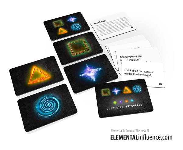 Elemental influence